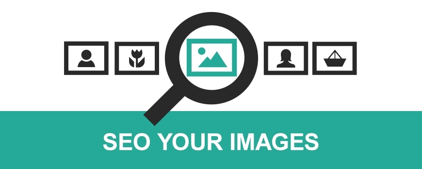 Images are great for SEO!