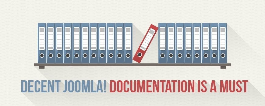 Joomla! Documentation tips
