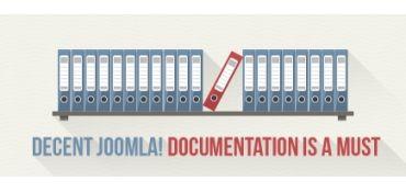 Tips on Decent Joomla! Documentation