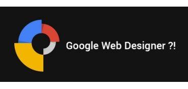 Google Web Designer launches in Beta